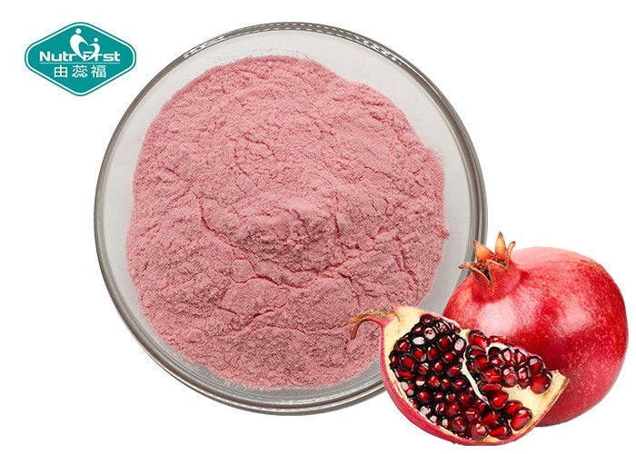 Nutrifirst Pomegranate Juice Powder More Vitamins And Minerals For Cardiovascular Health